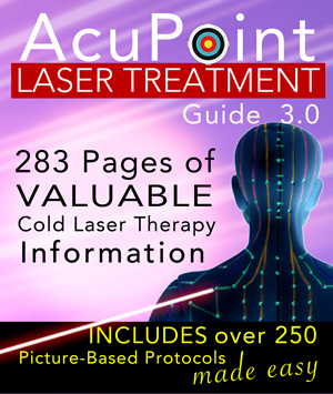 AcuPoint LASER TREATMENT Guide 3