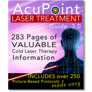 Cold Laser Treatment Book