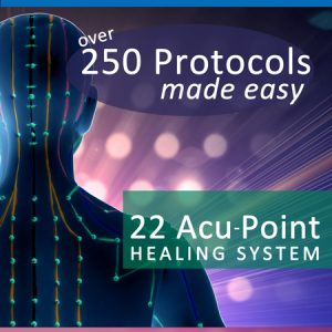 Acu-Point Healing with Cold Lasers