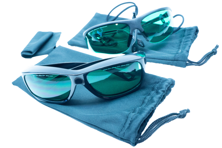 LZ30 Laser Eye Protection