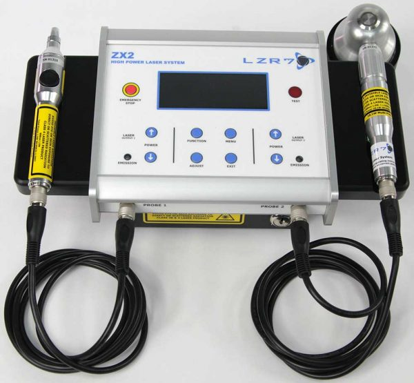 LZR7-ZX2-controller-with-18.1W-and-1.5W-AcuTip-probes